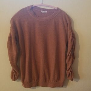 Melrose and Market Sweater